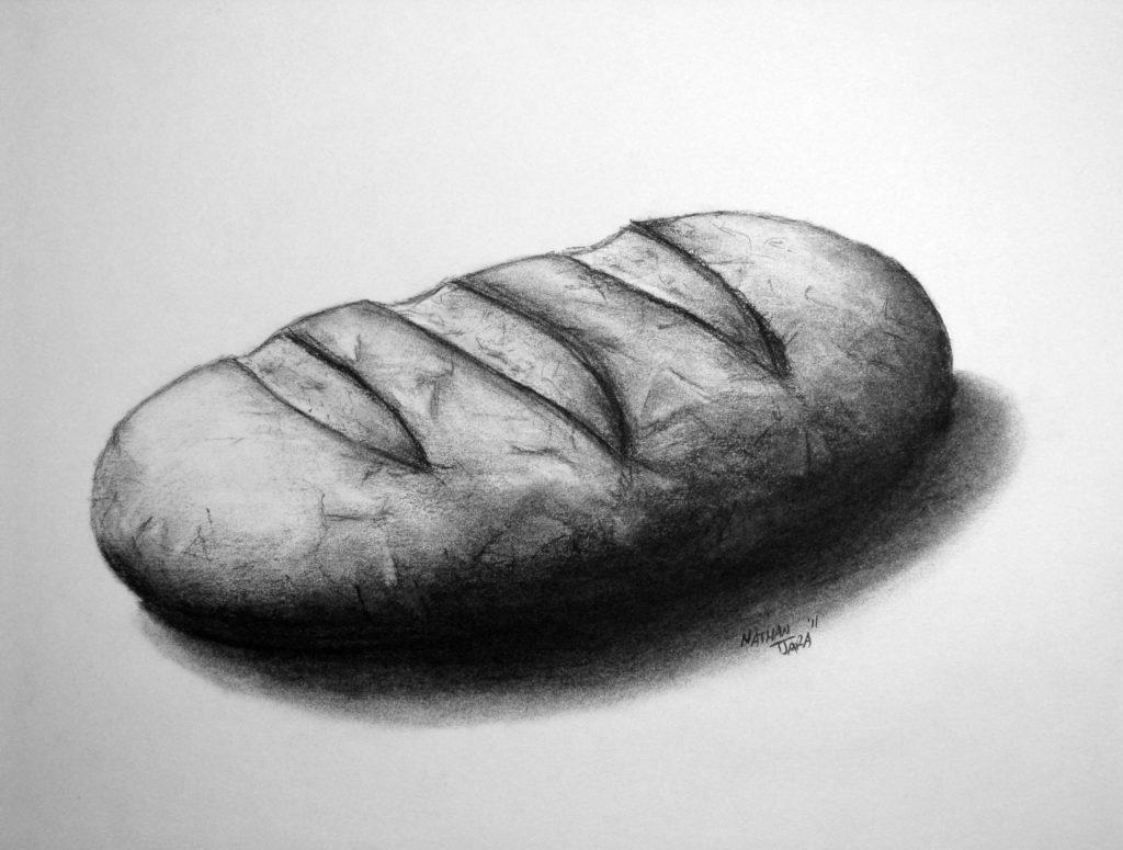 The Bread of Life - John 6: 35-51